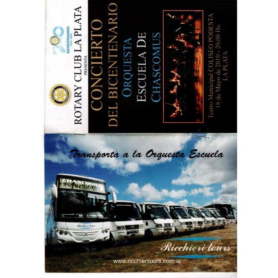 Concierto del Bicentenario