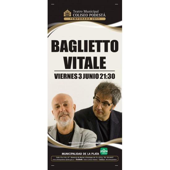 Baglieto- Vitale