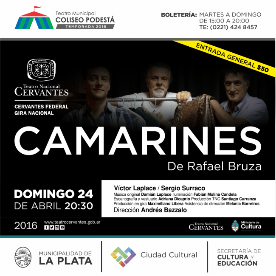 Camarines