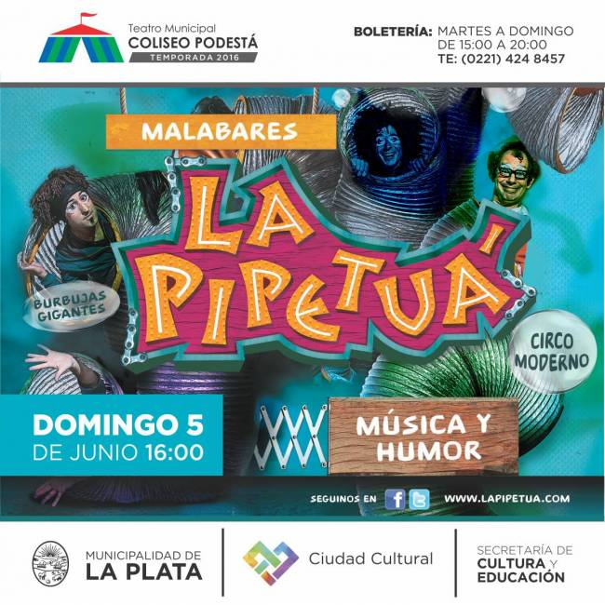 La Pipetuá