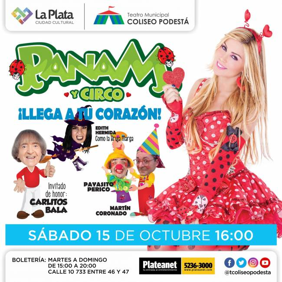 Panam y Circo