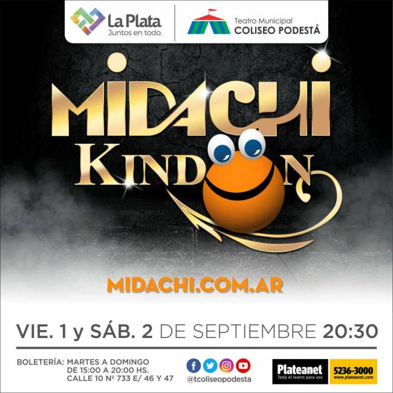 Midachi Kindon
