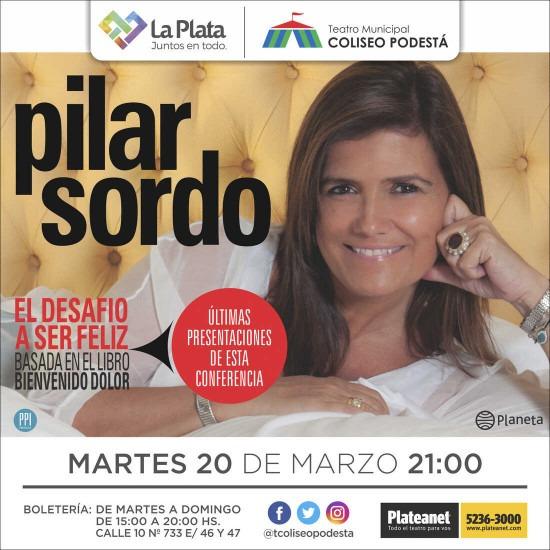 Pilar Sordo
