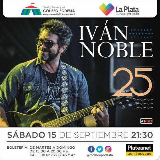 Iván Noble