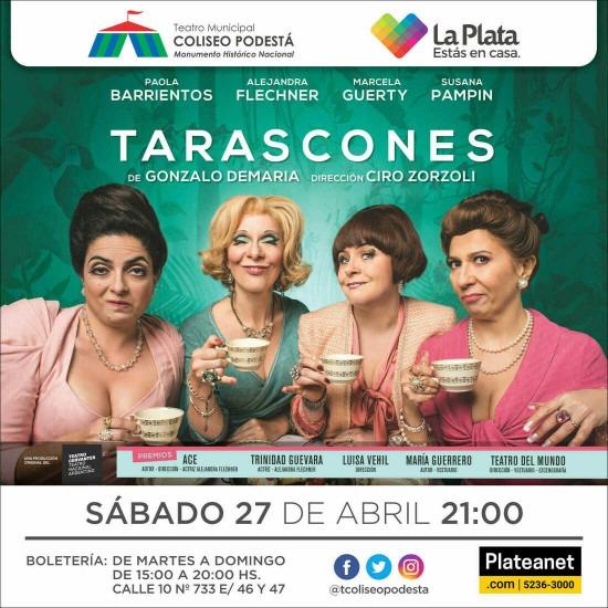 Tarascones
