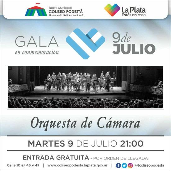 Gala 9 de julio