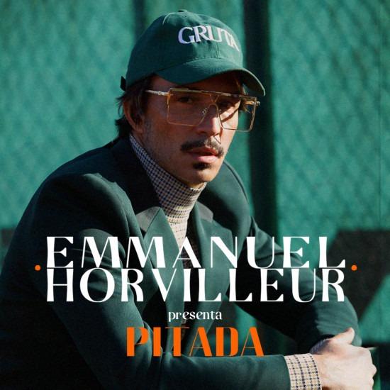 Emanuel Horvilleur