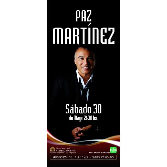 Paz Martinez