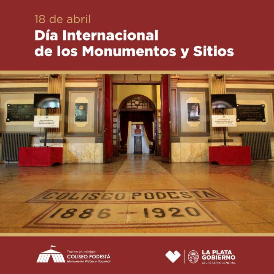 18 de abril: Día Internacional de los Monumentos y los Sitios