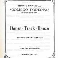 """Danza Trak"""
