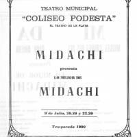 """""""Lo mejor de Midachi"""""""