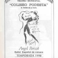 """""""Ballet español de camara"""""""