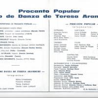 Función de Gala - Aniversario de La Plata