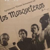 """""""Los mosqueteros del rey"""""""