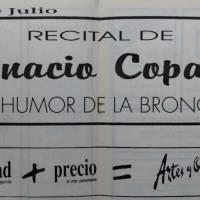 """""""El Humor de la Bronca"""""""