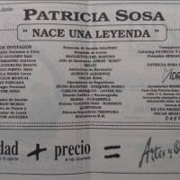 """""""Nace una Leyenda"""""""