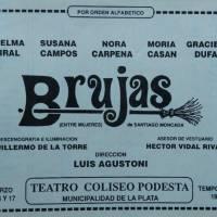 """""""Brujas"""""""