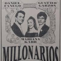 """""""Millonarios"""""""