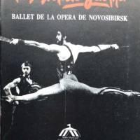Ballet de la Opera de Novosibirsk