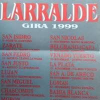 Recital de José Larralde
