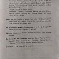 XXIII Recital