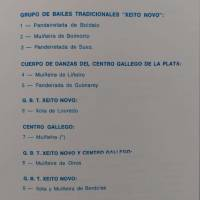 """""""Semana de Galicia"""""""