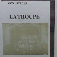 """Troupe `92"""