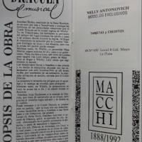 """""""Dracula, el musical"""""""
