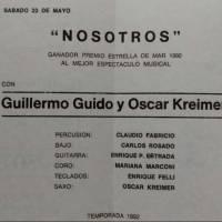 """""""Nosotros"""""""
