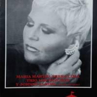 María Martha Serra Lima; El trío Los Panchos; Johnny Albino