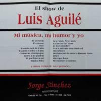 """""""Mi musica, mi humor y yo"""""""