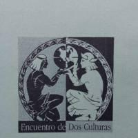 """""""Encuentro de dos Culturas"""""""