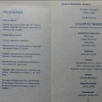 Acto Inaugural-XVIII Instituto Rotario: zonas I y III SACAMA
