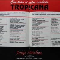 """""""Tropicana"""""""