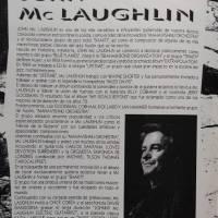 John Mc Laughlin