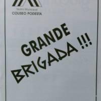 """""""Grande Brigada!!!"""""""