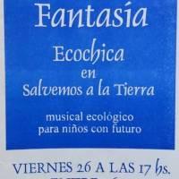 """""""Realidad y fantasía"""""""