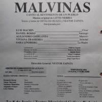 """""""Malvinas"""""""