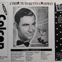 """Tributo a Bennie Goodman"""