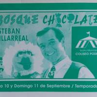 """Bosque Chocolate"""