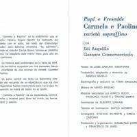 """""""Carmelo e Paolino"""""""