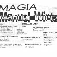 """""""Magia"""""""