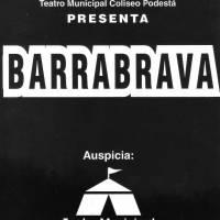 """Barrabrava"""