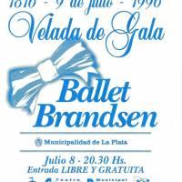 """Velada de Gala - 9 de julio"""
