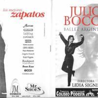 Julio Boca-Ballet Argentino
