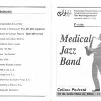 Medical Jazz Band