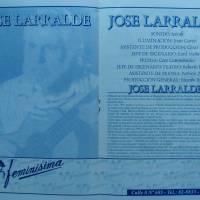 Jose Larralde