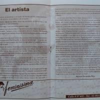"""""""Spinetta y los socios del terror"""""""