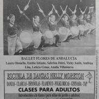 Recital de Danzas