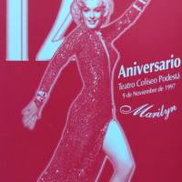 12º Aniversario Gimnasio Marilyn